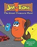 Jar-Toons: The Great Treasure Hunt