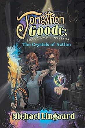 Jonathon Goode, Honorary Witch