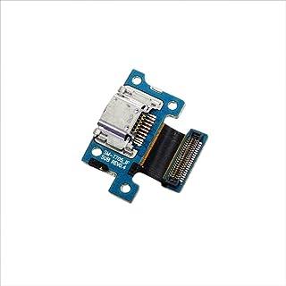 استبدال كابل مرن لمنفذ شحن USB صغير من زهرا لسامسونج جالاكسي تاب S 8.4 SM-T700 T705