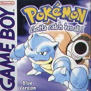 Best pokemon blue game corner Reviews