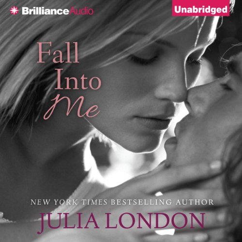 Fall into Me audiobook cover art