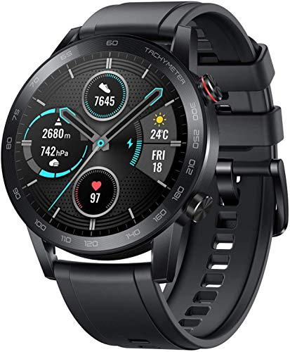 HONOR MagicWatch 2 Reloj Inteligente 46mm Monitor de Activid
