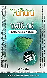 Best nettle extract for hair growth Reviews