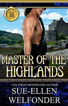 Master of the Highlands (Highland Knights Book 2) by [Sue-Ellen Welfonder, Allie Mackay]