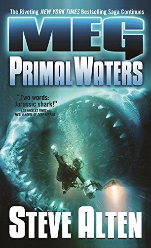 MEG: Primal Waters (MEG (3))