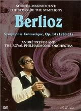 Sounds Magnificent: (Berlioz Symphonie Fantastique / Previn / RPO)