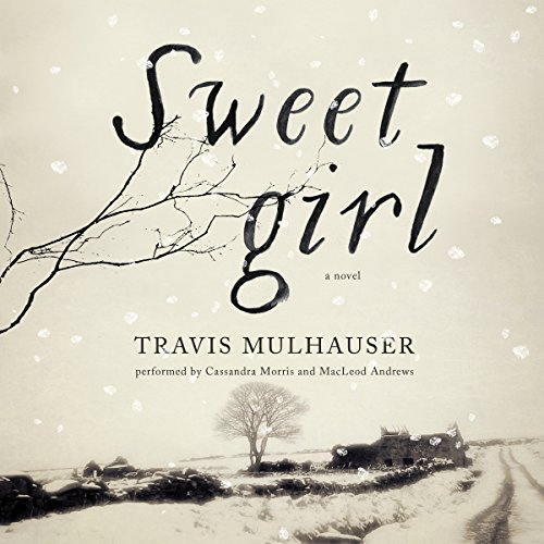 Sweetgirl audiobook cover art