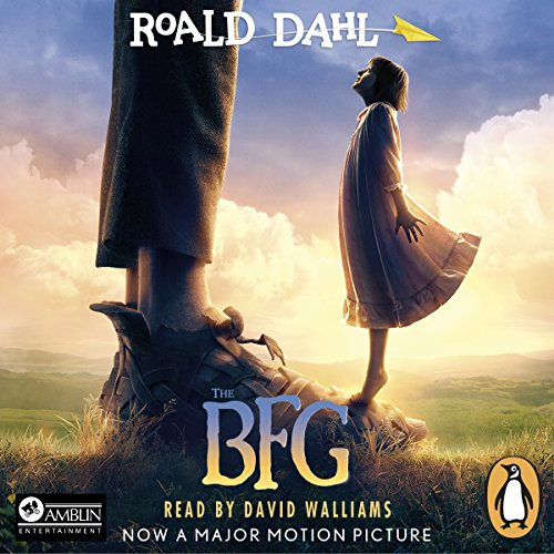 The BFG                   De :                                                                                                                                 Roald Dahl                               Lu par :                                                                                                                                 David Walliams                      Durée : 4 h et 24 min     6 notations     Global 4,3