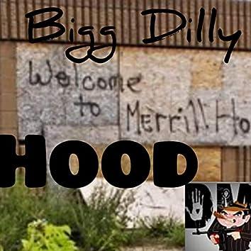 Hood (feat. Gunhoodfats & 74yumski)