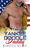 Her Yankee Doodle Daddy (The Fireworks Series)