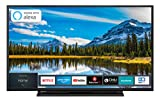 Toshiba 40L3869DAX 40 Zoll Fernseher (Full HD, Smart TV, Triple-Tuner, Prime Video, Bluetooth)