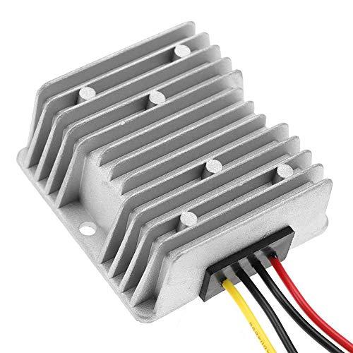Convertidor GYVRM-K480515 Regulador Impermeable de la Fuente de Alimentación de 36V / 48V a 5V Paso Para la Pantalla LED de Automóviles Ventiladores Eléctricos Bombas y Motores