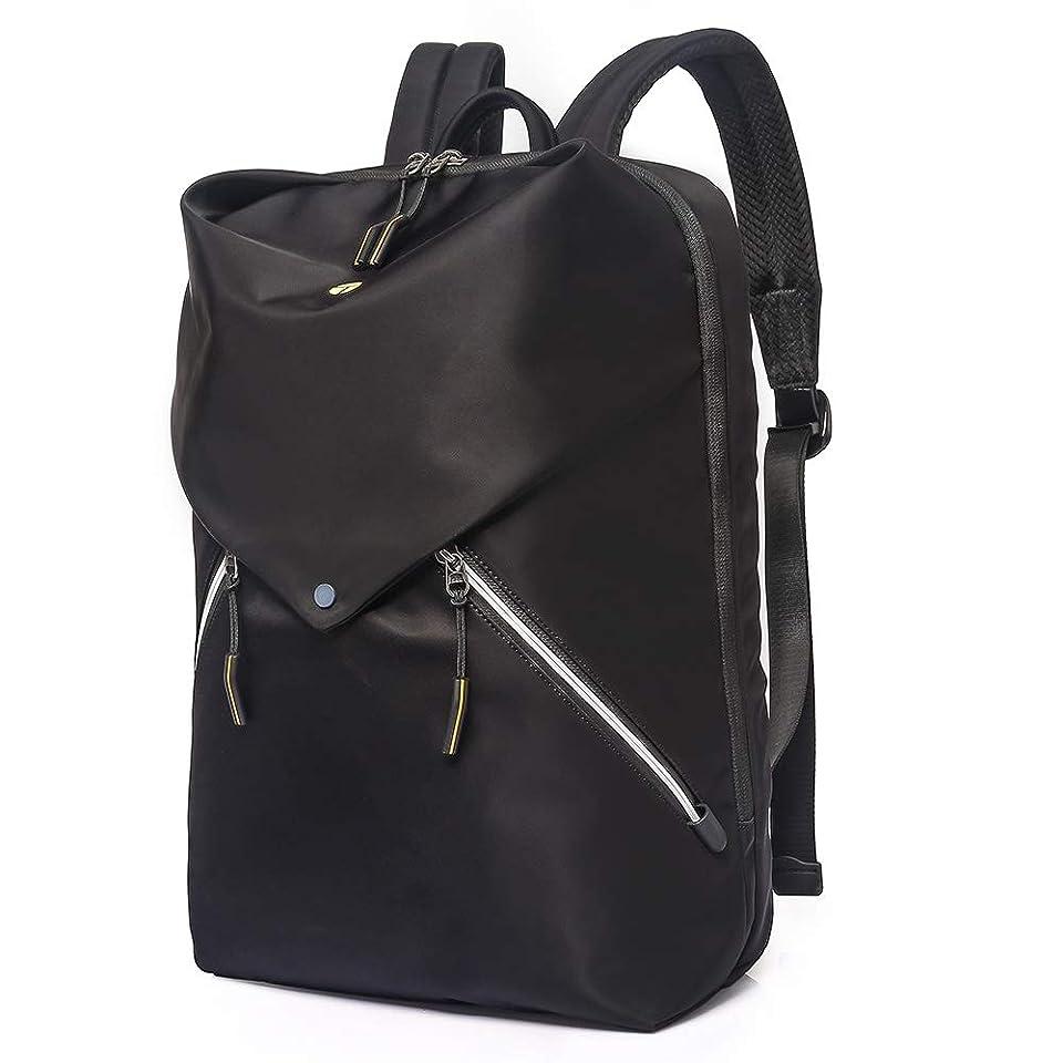 雇用賛辞効能[NOSYU] リュック バックパック リュックサック ビジネスリュック メンズ レディース カジュアル pc収納可能 男女兼用 軽量 大容量 通勤 通学 旅行 鞄 バッグ カバン