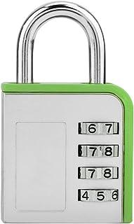 xianshi mekanisk struktur hög konfidentialitet zinklegering material digitalt lösenord hänglås, lösenord dörr hänglås, spo...