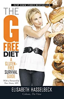 Paperback The G-Free Diet: A Gluten-Free Survival Guide Book