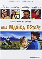 Una Magica Estate [Italian Edition]