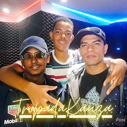 X-DJOW, Kauan MC & Dj Luizynho