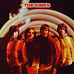 The Kinks Are The Village Green Preservation Society (Deluxe Edition)