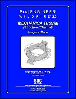 Best pro e mechanica tutorial Reviews