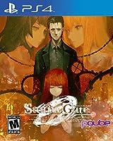 Steins;Gate 0 - PlayStation 4 (輸入版)