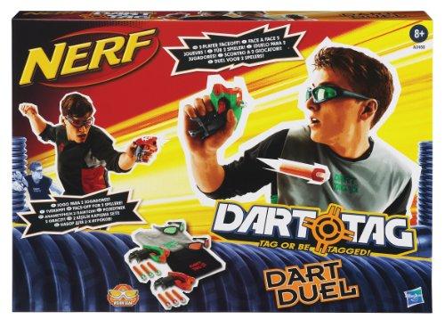 Hasbro A2450E240 - Nerf Dart Tag Duel