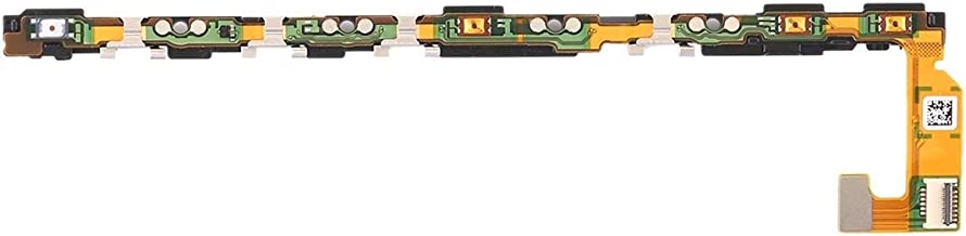 Wangl Sony Spare Power Button & Volume Button Flex Cable for Sony Xperia 1 Sony Spare