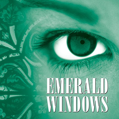 Emerald Windows audiobook cover art
