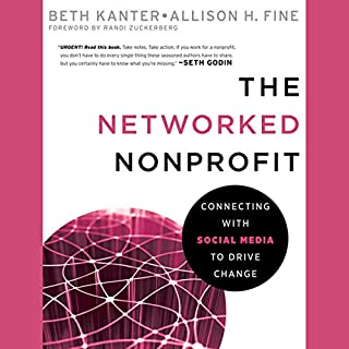 The Networked Nonprofit cover art