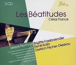 Franck: Les Beatitudes