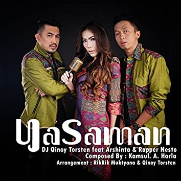 Ya Saman (feat. Arshinta, Nesto)