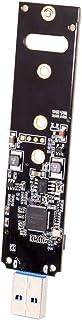 cablecc USB 3.0 a Nvme M-Key M.2 NGFF SSD Externo PCBA Adaptador de Tarjeta Flash Disco