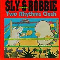 Two Rhythms Clash