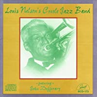 Louis Nelson's Creole Jazz Band by LOUIS NELSON (1994-08-10)