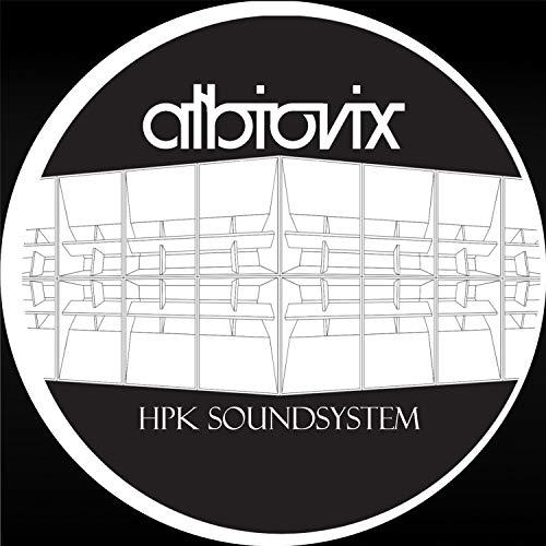 HPK Soundsystem