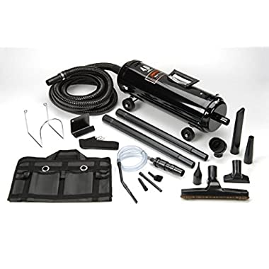 Vac N Blo Car Vac Pro Series PRO-83BA PLUS Super Extendo Car Detailing Crevice Tool & Extra 10 Bags - Car Vacuum