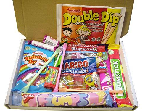 Letter Box Sweets Gift Box Treats Sweets Hamper