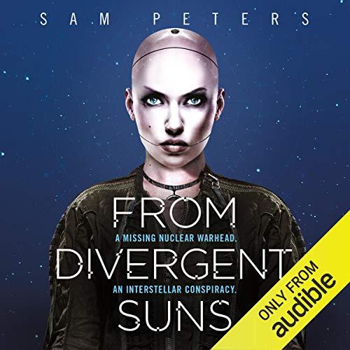 Couverture de From Divergent Suns