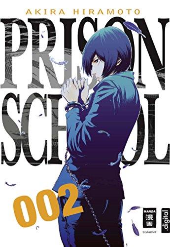 Prison School 02 (German Edition)