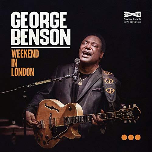 Weekend in London -Digi-