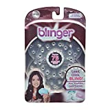 Blinger Refill Kit - 3 Styles with 5 Discs Each of 75 Adhesive Gems