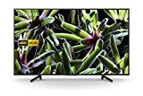 Sony BRAVIA KD65XG70 65-inch LED 4K HDR Ultra HD Smart TV - Black