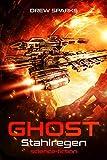 Ghost: Stahlregen (Band 4)