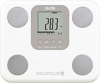 TANITA タニタ BC-759 体組成計 ホワイト・BC-759-WH