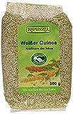 Quinoa - das Kraftkorn