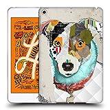 Head Case Designs Licenciado Oficialmente Michel Keck Jack Rusell Perros Carcasa de Gel de Silicona Compatible con Apple iPad Mini (2019)