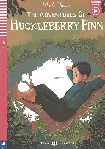 The Adventures of Huckleberry Finn: mit Audio via ELI Link-App