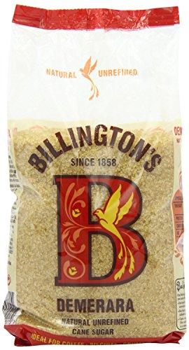 (3er BUNDLE)| Billingtons - Demerara Sugar -500g