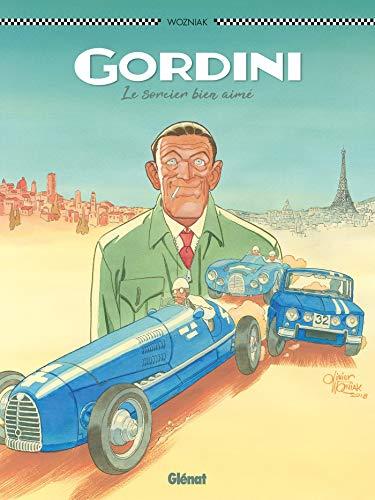 Gordini, le sorcier bien aimé (Plein Gaz) (French Edition)