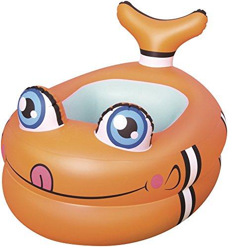 Bieco - Baby Badepool / Pool / Badewanne /Planschbecken Nemo