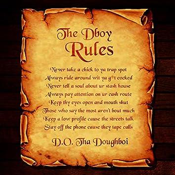 DBoy Rules